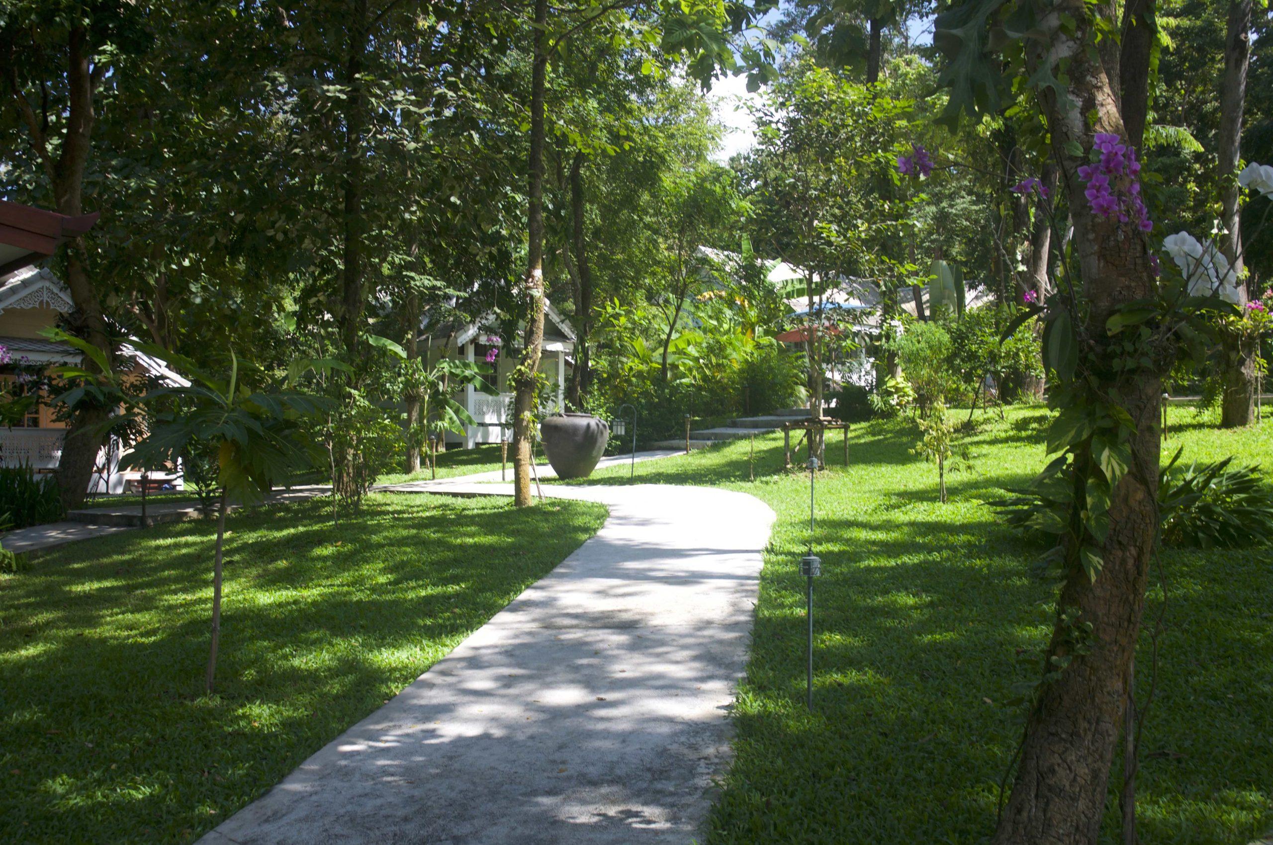 Monoceros Resort, Mae Rim, Chiang Mai