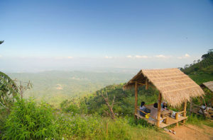 Mae Rim Attraction - Doi Mon Cham